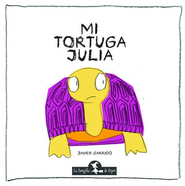 MI TORTUGA JULIA