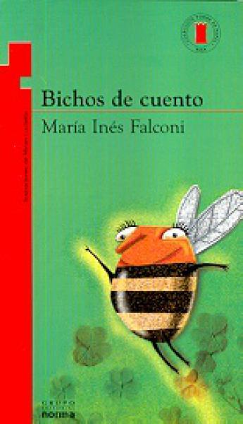BICHOS DE CUENTO