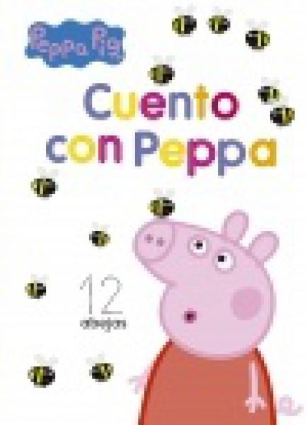 CUENTO CON PEPPA