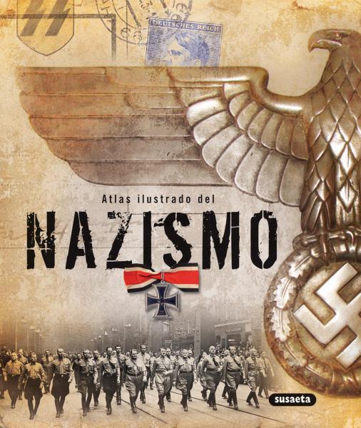 NAZISMO - ATLAS ILUSTRADO