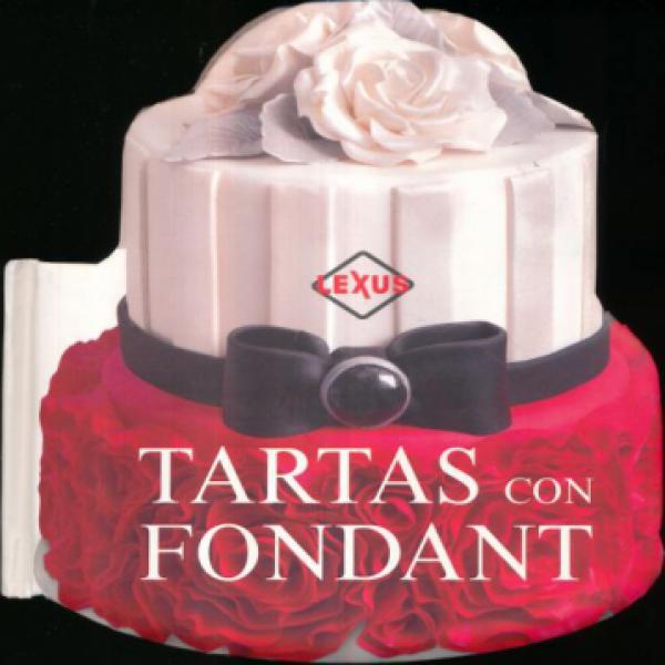 TARTAS CON FONDANT