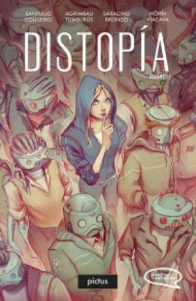 DISTOPIA 1