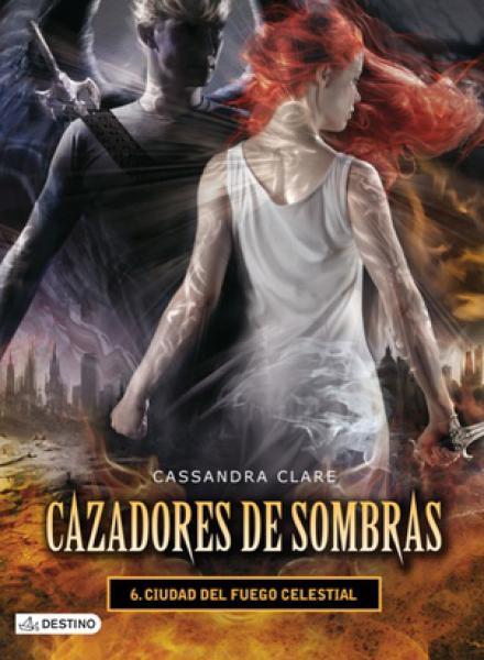 CAZADORES DE SOMBRAS 6