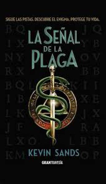 LA SEÑAL DE LA PLAGA (BLACKTHORN 2)