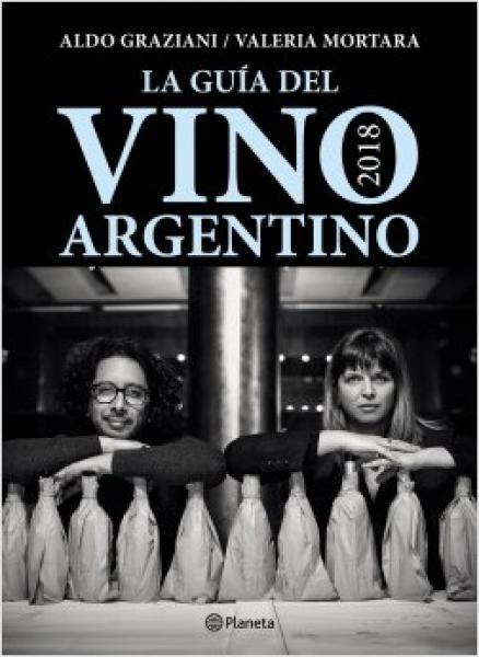 GUIA DEL VINO ARGENTINO 2018