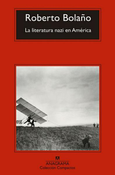 LITERATURA NAZI EN AMERICA