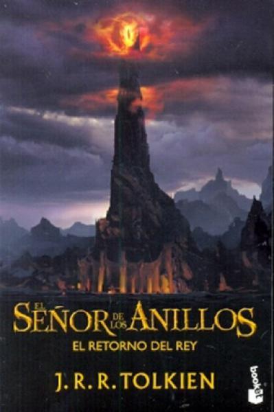 EL SEÑOR DE LOS ANILLOS 3 - N.ED.