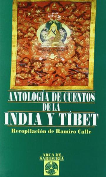 ANTOLOGIA DE CUENTOS DE LA INDIA Y
