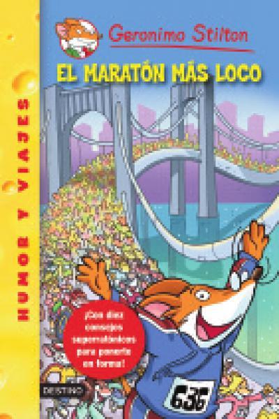 EL MARATON MAS LOCO