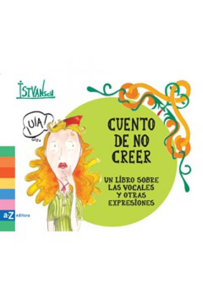 CUENTO DE NO CREER