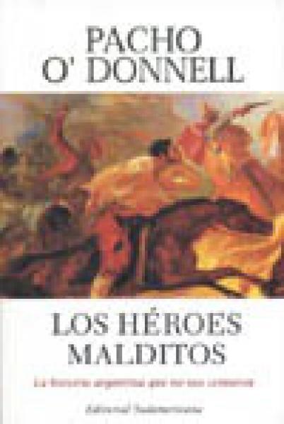 LOS HEROES MALDITOS