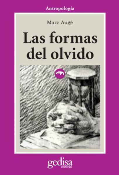 LAS FORMAS DEL OLVIDO