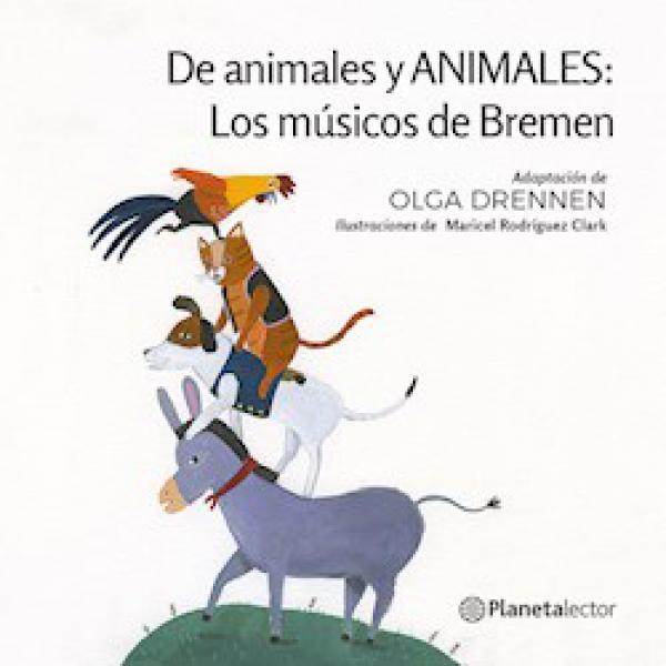 DE ANIMALES Y ANIMALES: LOS MUSICOS DE