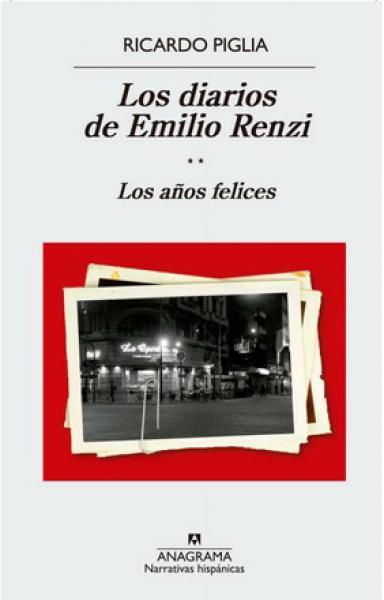 DIARIOS DE EMILIO RENZI ( TOMO II )