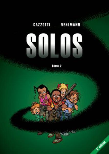 SOLOS - TOMO 2