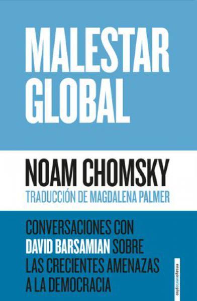 MALESTAR GLOBAL