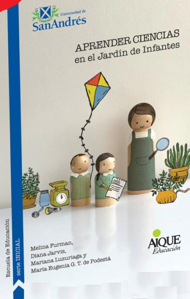 APRENDER CIENCIAS EN EL JARDIN DE INFANT
