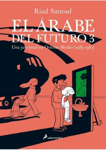 EL ARABE DEL FUTURO III