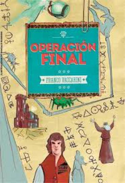OPERACION FINAL