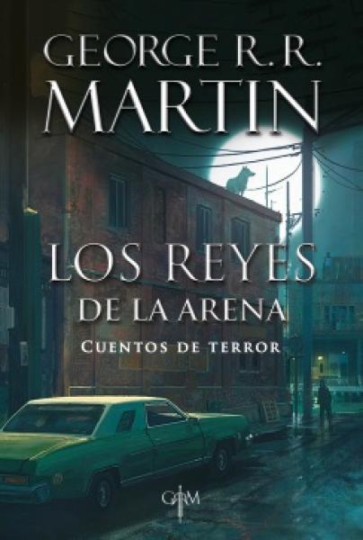 LOS REYES DE LA ARENA