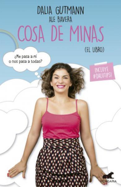 COSA DE MINAS (EL LIBRO)