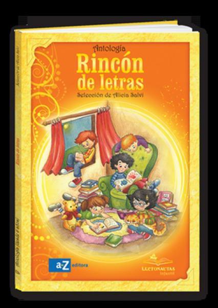 RINCON DE LETRAS
