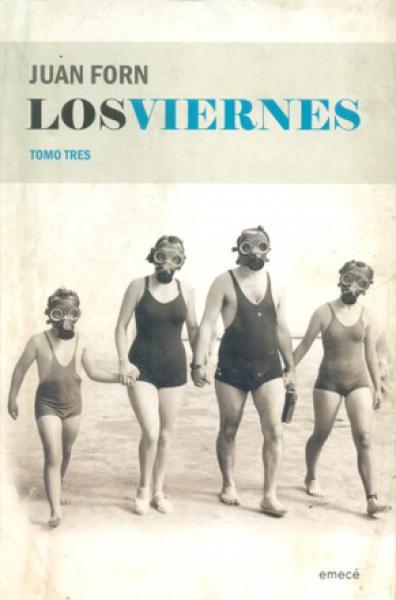 LOS VIERNES- TOMO 3