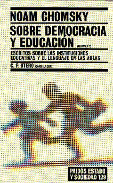 SOBRE DEMOCRACIA Y EDUCACION-VOL.2