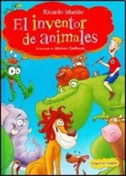 EL INVENTOR DE ANIMALES