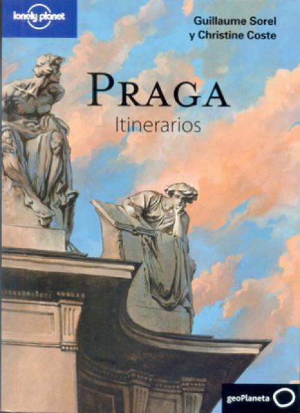 GUIA - PRAGA ITINERARIOS