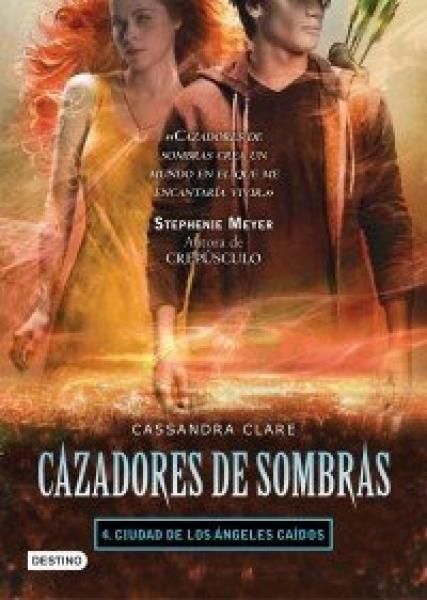 CAZADORES DE SOMBRAS 4