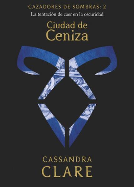CIUDAD DE CENIZA