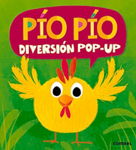 PIO PIO - DIVERSION POP UP
