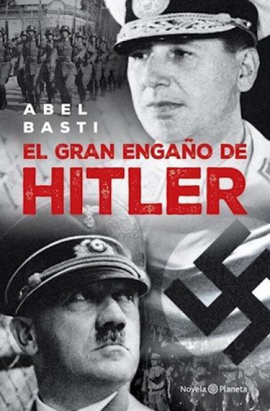 EL GRAN ENGAÐO DE HITLER