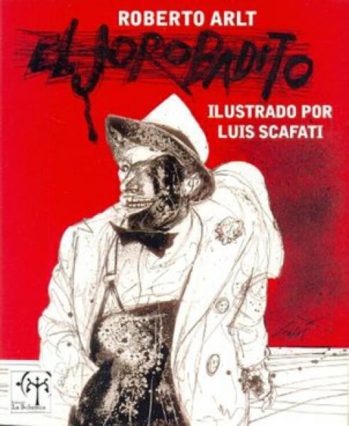 EL JOROBADITO -ILUSTRADO-