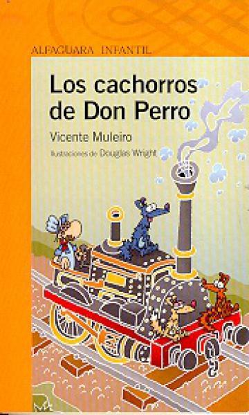 LOS CACHORROS DE DON PERRO