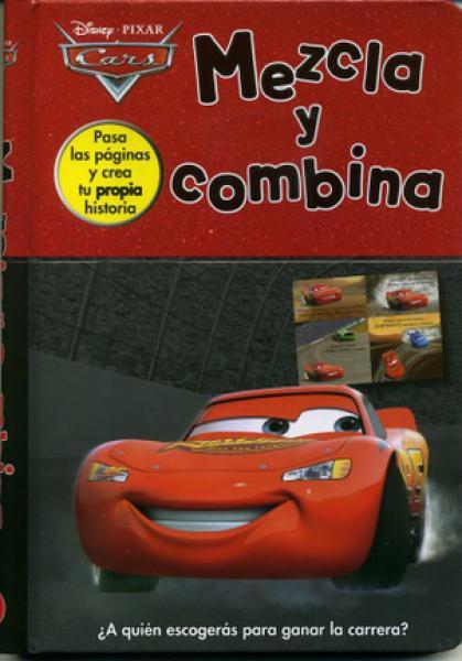 CARS: MEZCLA Y COMBINA
