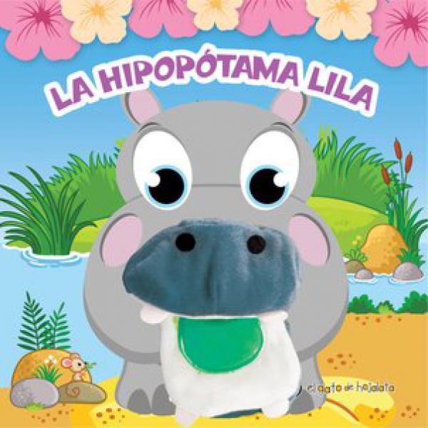 LA HIPOPOTAMA LILA