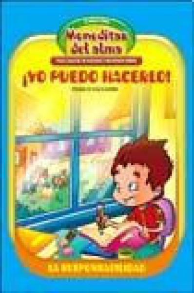 YO PUEDO HACERLO! -RESPONSABILIDAD-