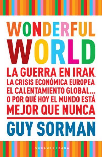 WONDELFUL WORLD