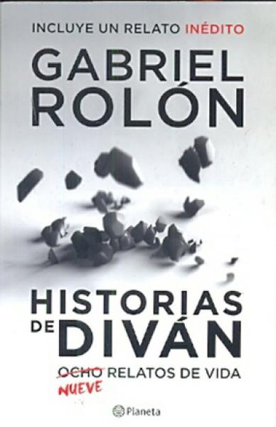HISTORIAS DE DIVAN (NVA.ED.)