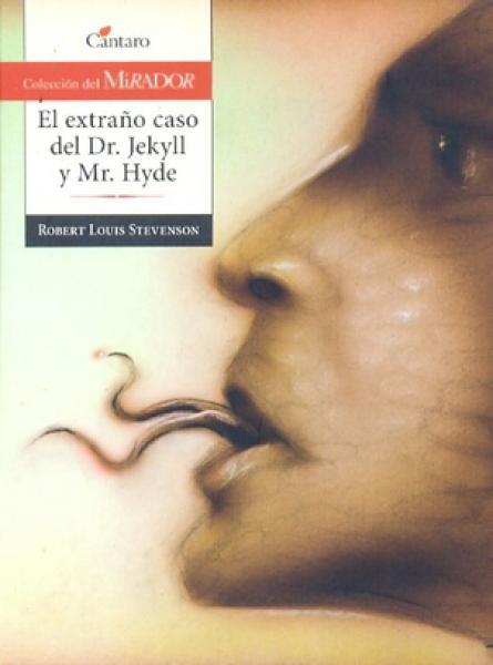 EXTRAÐO CASO DEL DR.JEKYLL Y MR.HYDE