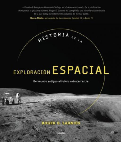 HISTORIA DE LA EXPLORACION ESPACIAL