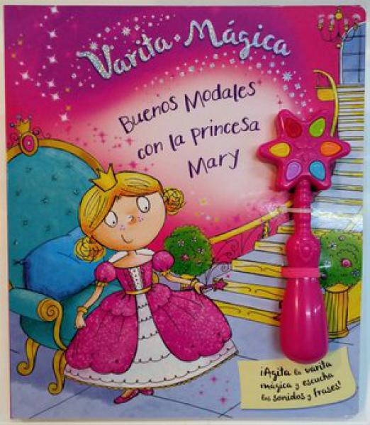 BUENOS MODALES CON LA PRINCESA MARY