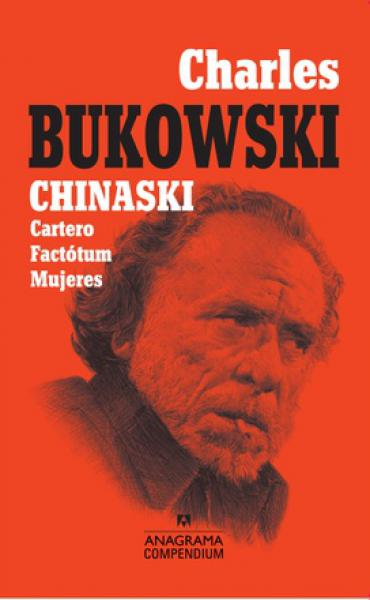 CHINASKI (CARTERO - FACTOTUM - MUJERES)