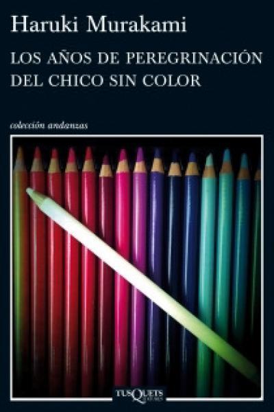 AÑOS DE PEREGRINACION DEL CHICO SIN COLO