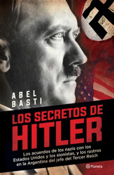 LOS SECRETOS DE HITLER- LOS ACUERDOS D