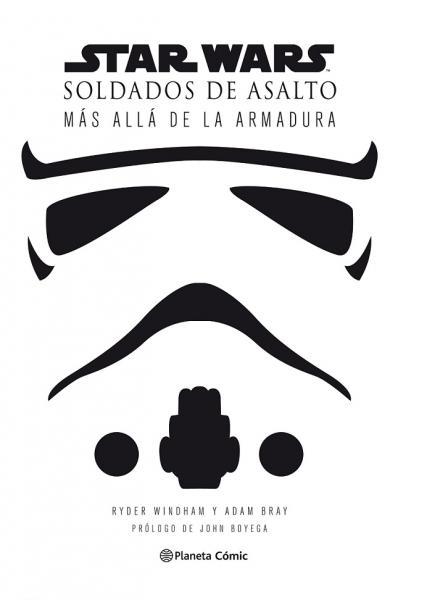 STAR WARS - SOLDADOS DEL ASALTO