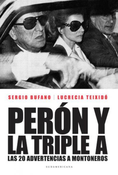 PERON Y LA TRIPLE A