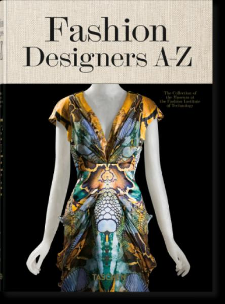 FASHION DESIGNERS A-Z (ENGLISH-ESPAÑOL-I